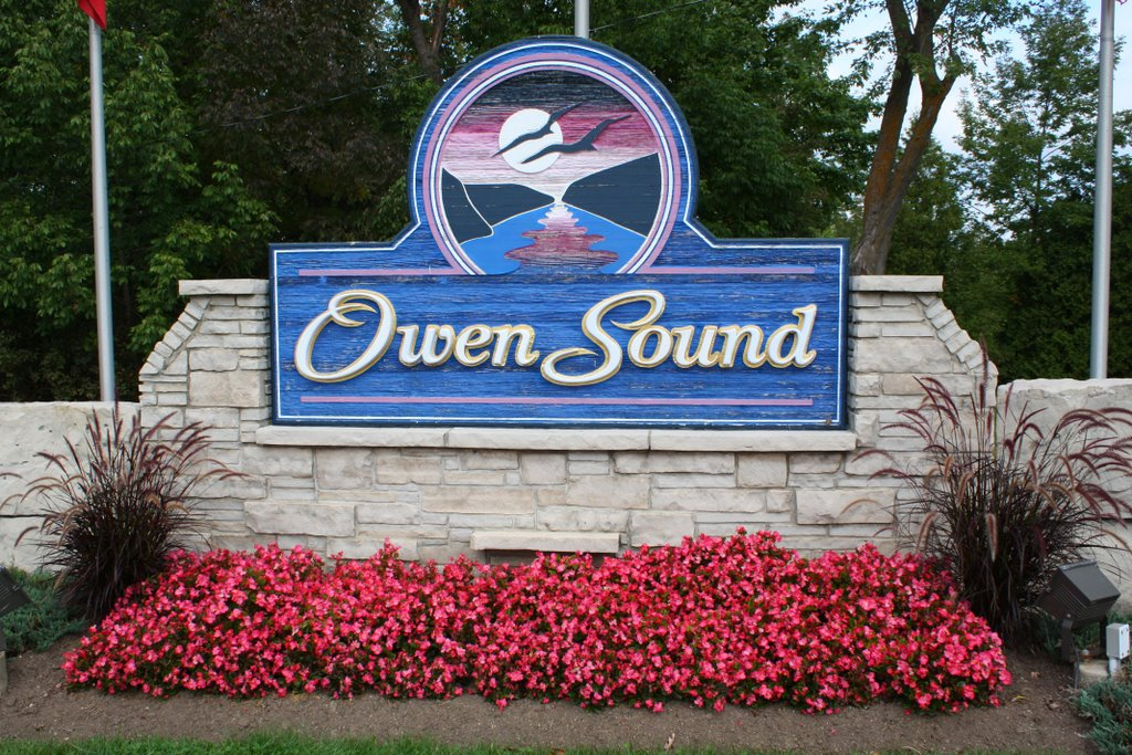 Owen Sound Landscaping