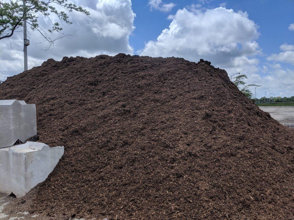 Mulches & Soils