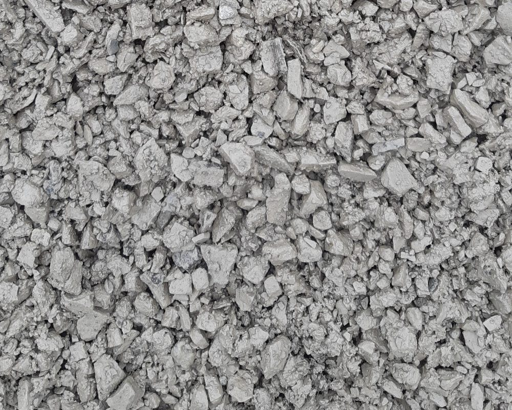 3/4″ Crushed Gravel
