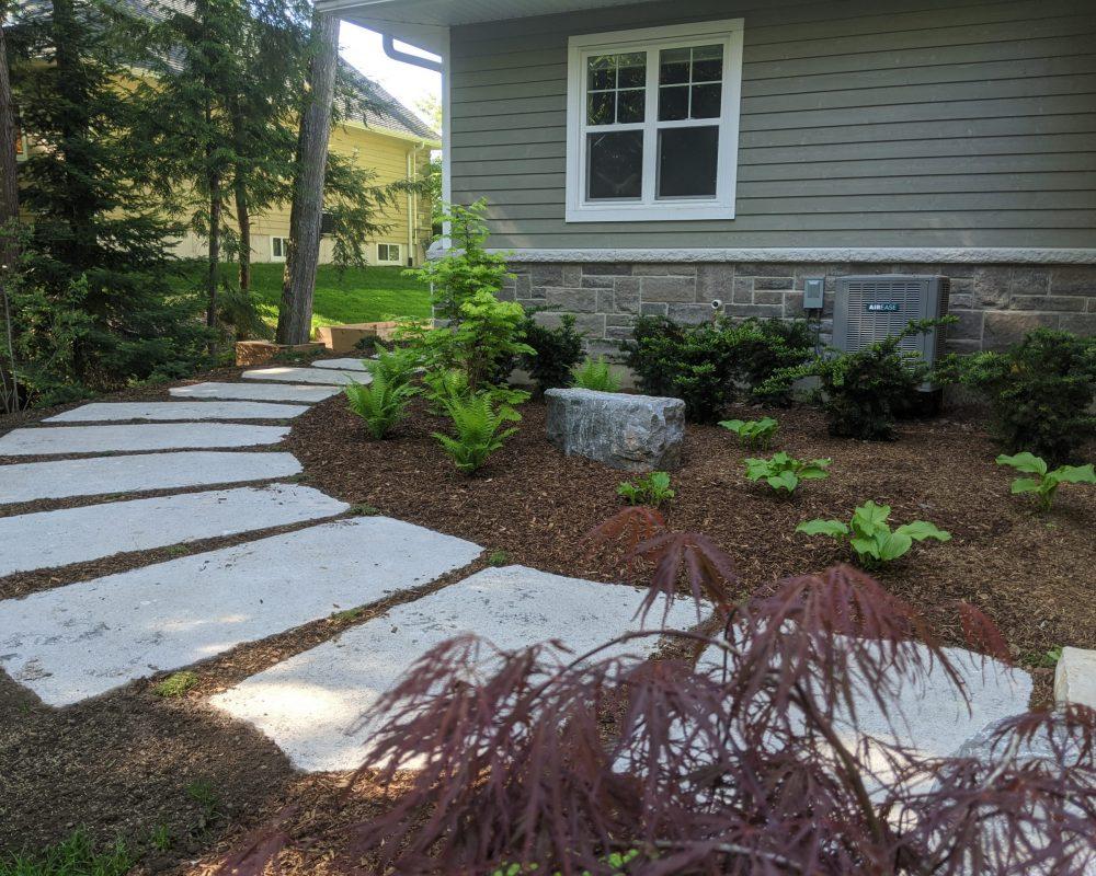 Walkway Garden Plant Bundle